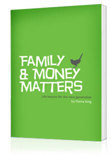 family finances