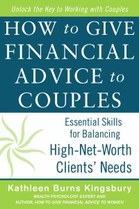 How to Give Financial Advice to Couples