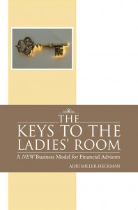 The Keys to the Ladies' Room