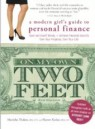 Book - On My Own Two Feet