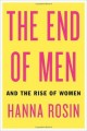 Book - The End Of Men